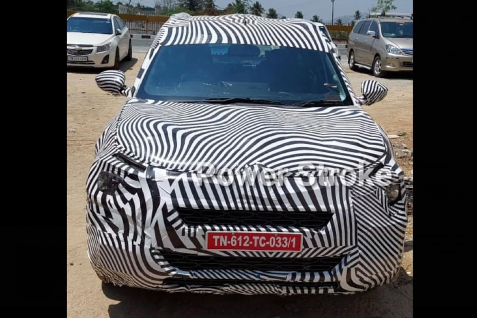 Citroen's Made-in-India Nissan Magnite-rival To Be Unveiled In May