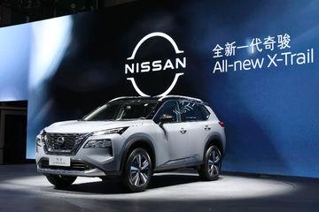 नई निसान एक्स-ट्रेल से शंघाई ऑटो शो 2021 में उठा पर्दा, क्या भारत आएगी ये कार?