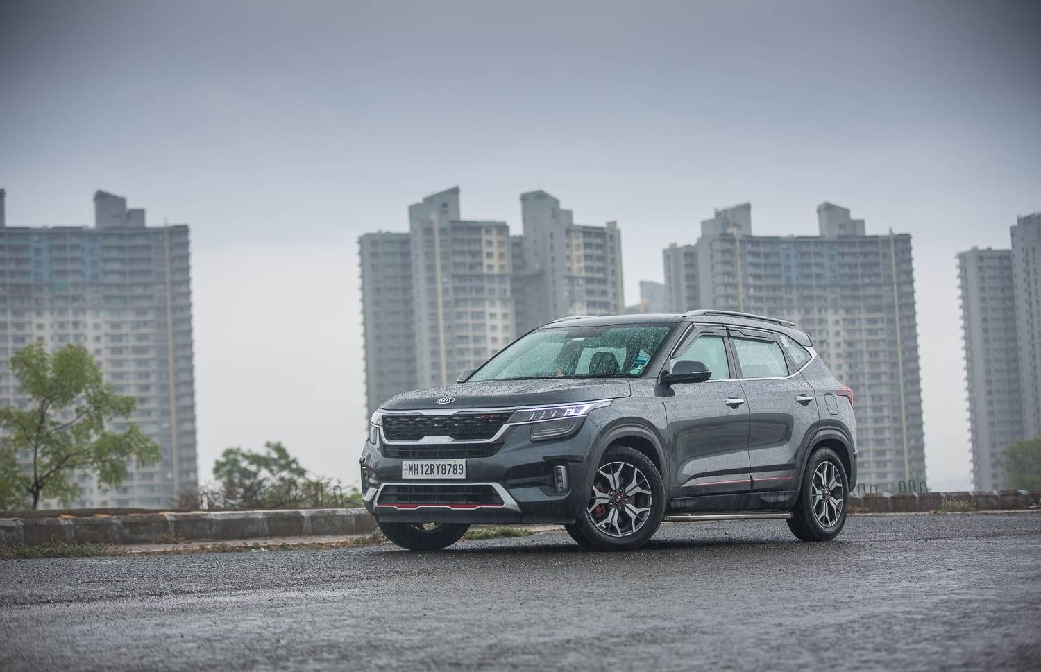 New 2022 Kia To Be A 7-Seat SUV?