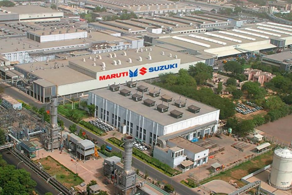 Maruti To Temporarily Halt Production To Offer Its Oxygen To Combat COVID-19