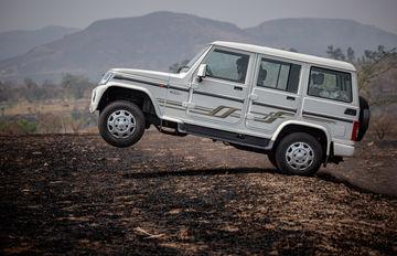 महिंद्रा बोलेरो : जानिए इस कार से जुड़ी पांच बातें जो रोड टेस्ट बाद पता चली