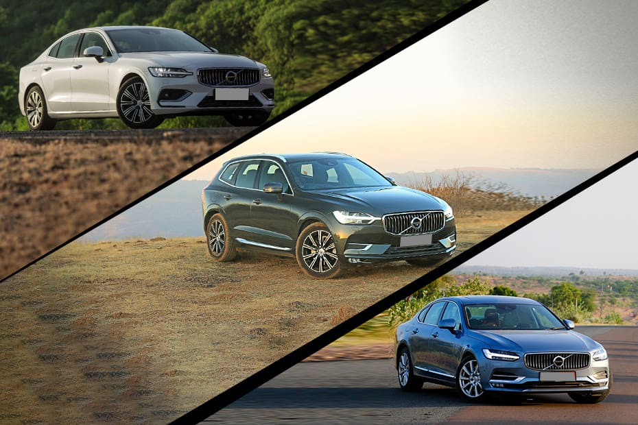 Now Pay Up To Rs 2 Lakh More For A Volvo Car
