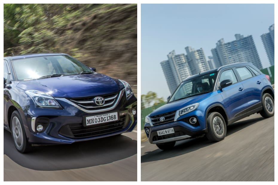 Toyota's Entry-level Hatchback And SUV Get Dearer By Up To Rs 34,000