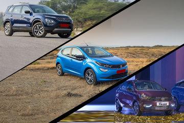 टाटा की कारें हुईं महंगी, 36,400 रुपये तक बढ़े दाम