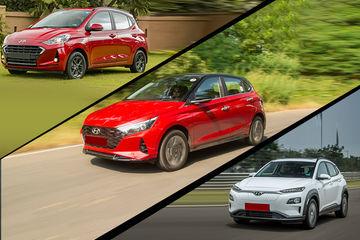 मई में हुंडई की सैंट्रो, ग्रैंड आई10 निओस और कोना इलेक्ट्रिक समेत इन कारों पर मिल रहा है 1.50 लाख रुपये तक का डिस्काउंट