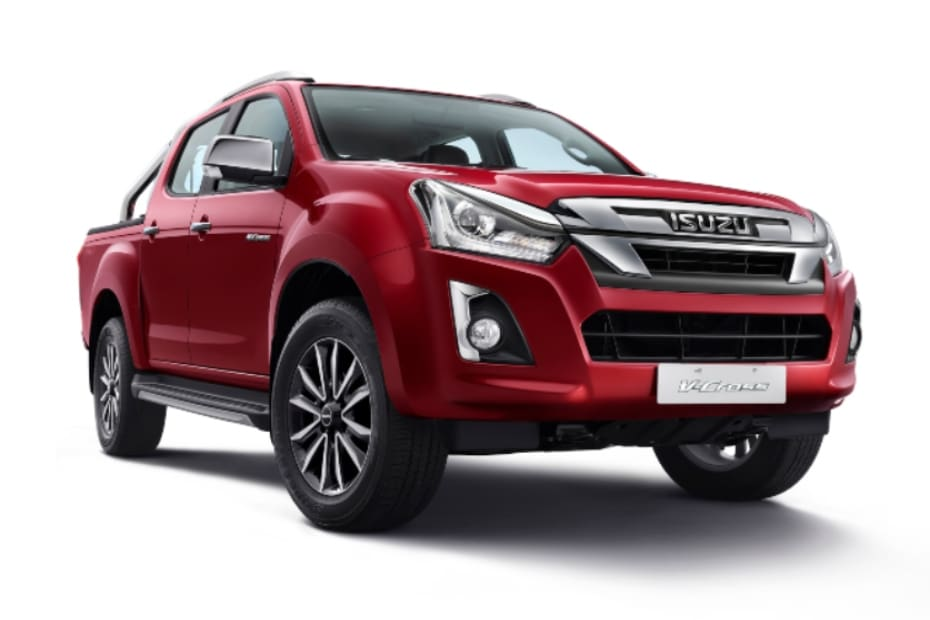 Has The Isuzu D-Max V-Cross Pricing Opened The Door For More Pickups In India?