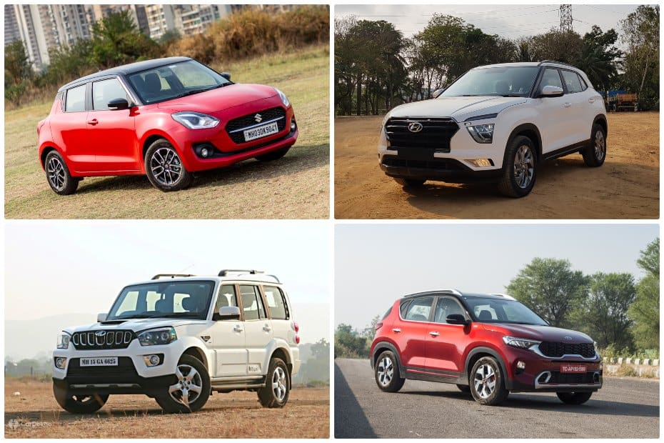 Monthly Car Sales Dropped By More Than Half In May 2021