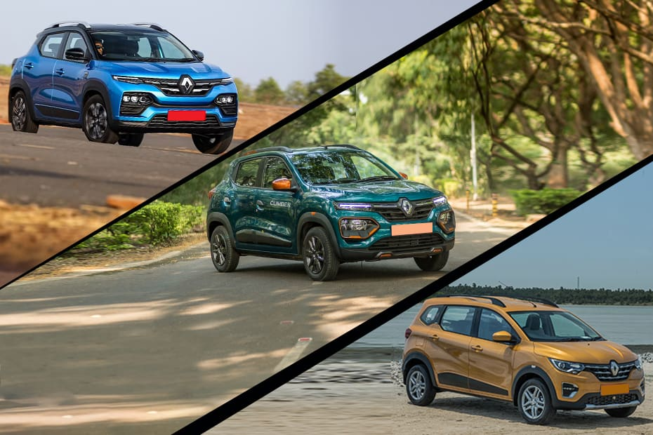 Renault's Entire Model Lineup, Including The Kiger, Is Now Costlier By Up To Rs 39,000