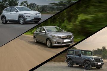 Top 12 Cars Recalled In India: Honda Amaze, Honda City, Mahindra Thar Diesel, Toyota Urban Cruiser And More