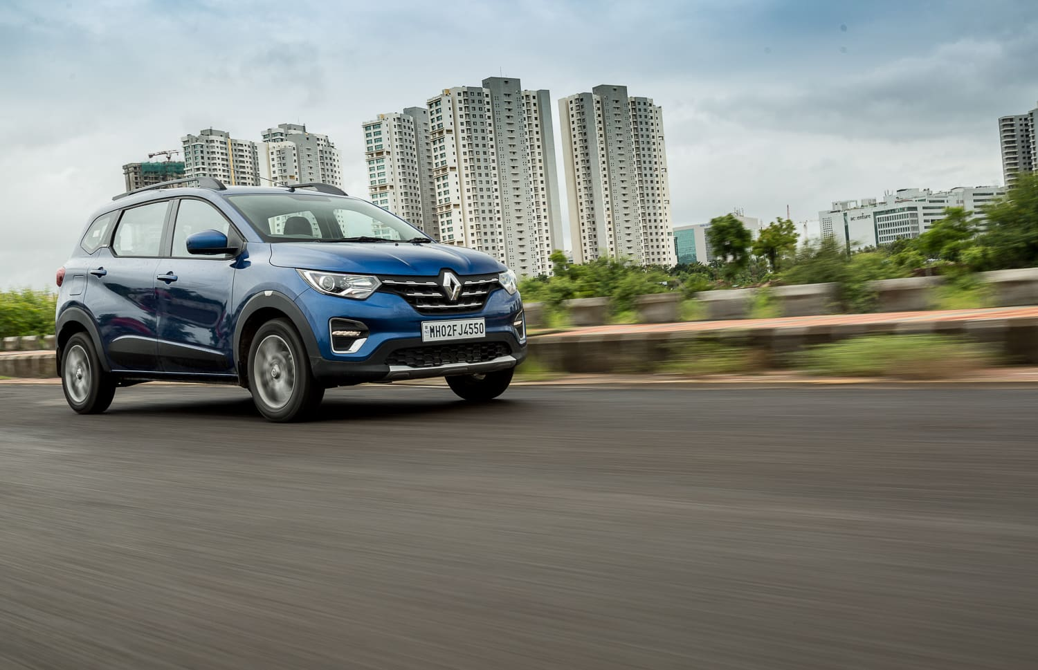 Renault Triber: 5 Key Takeaways From The Long Term Review