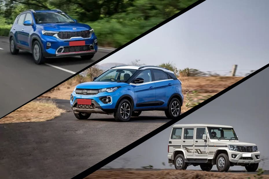 Hyundai Creta Is The Best Seller For May 2021