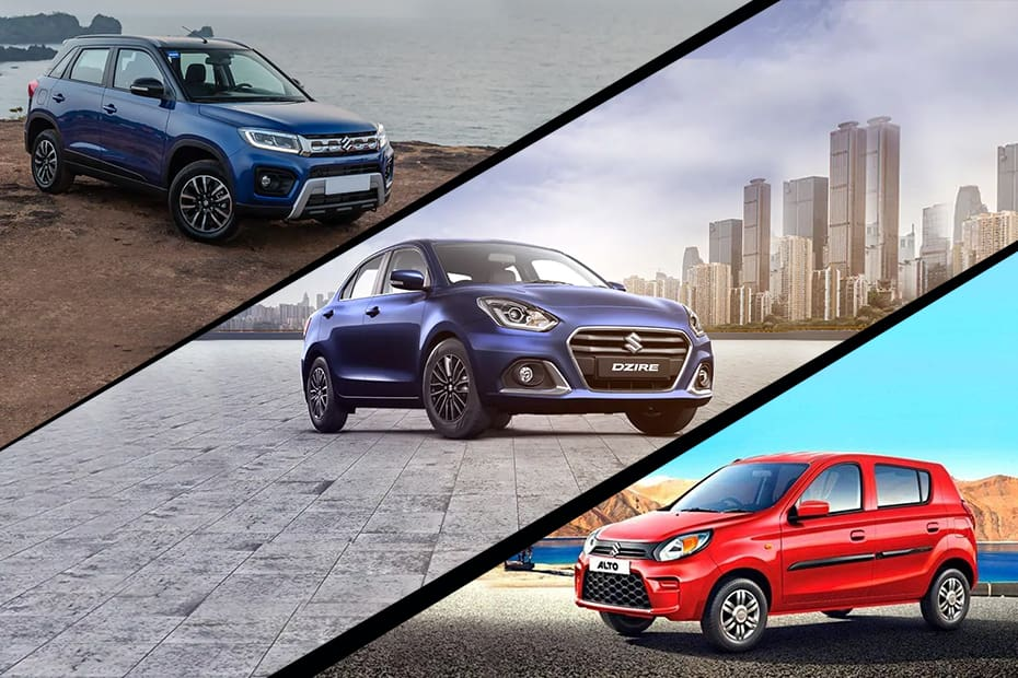 Save Up To Rs 51,000 On Maruti Arena Cars This June