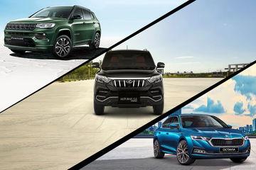 Skoda Octavia vs Similarly Priced Cars: How Does It Fare?