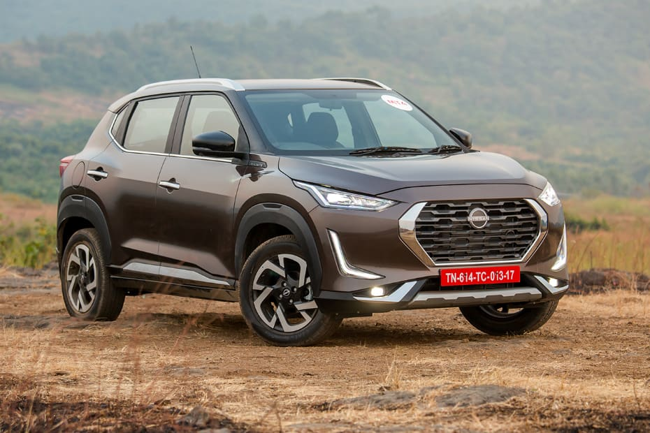 Nissan Magnite And Kicks Along With Datsun Cars Now Available At CSD Outlets