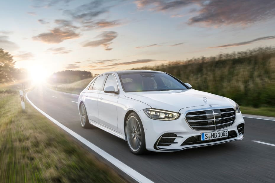 New Mercedes-Benz S-Class Is Here With Prices Starting From Rs 2.17 Crore