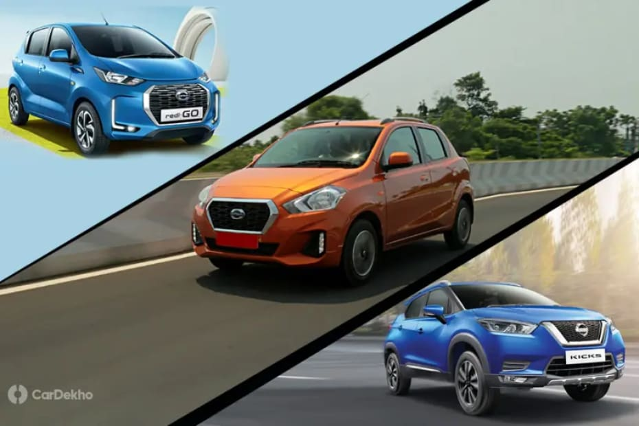 Save Up To Rs 80,000 On Nissan Kicks, redi-GO And GO This June