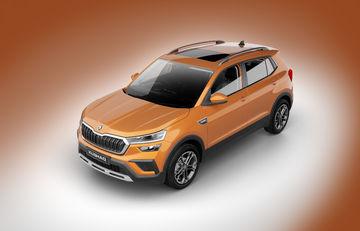 Hyundai Creta And Kia Seltos Rivaling Skoda Kushaq Set To Launch Tomorrow