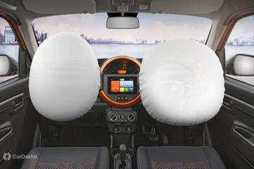 New Deadline For Mandatory Addition Of Front Passenger Airbags