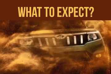 Mahindra Bolero Neo Launching Soon: What To Expect?