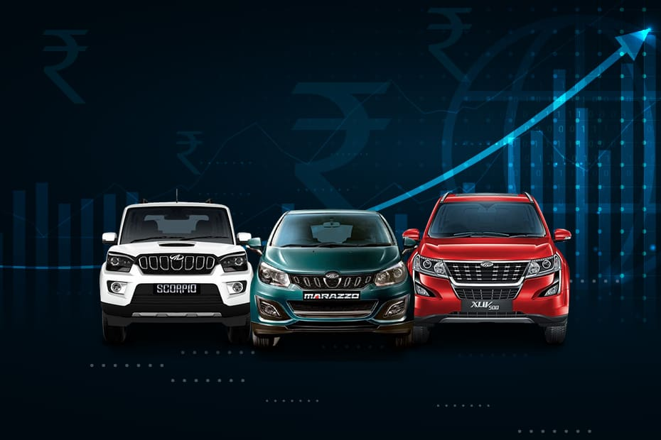 Mahindra Scorpio, XUV300, XUV500, And Others Get Costlier By Up To Rs 37,000