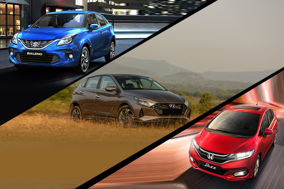 These Premium Hatchbacks Come With Discounts Of Up To Rs 40,000 In July 2021