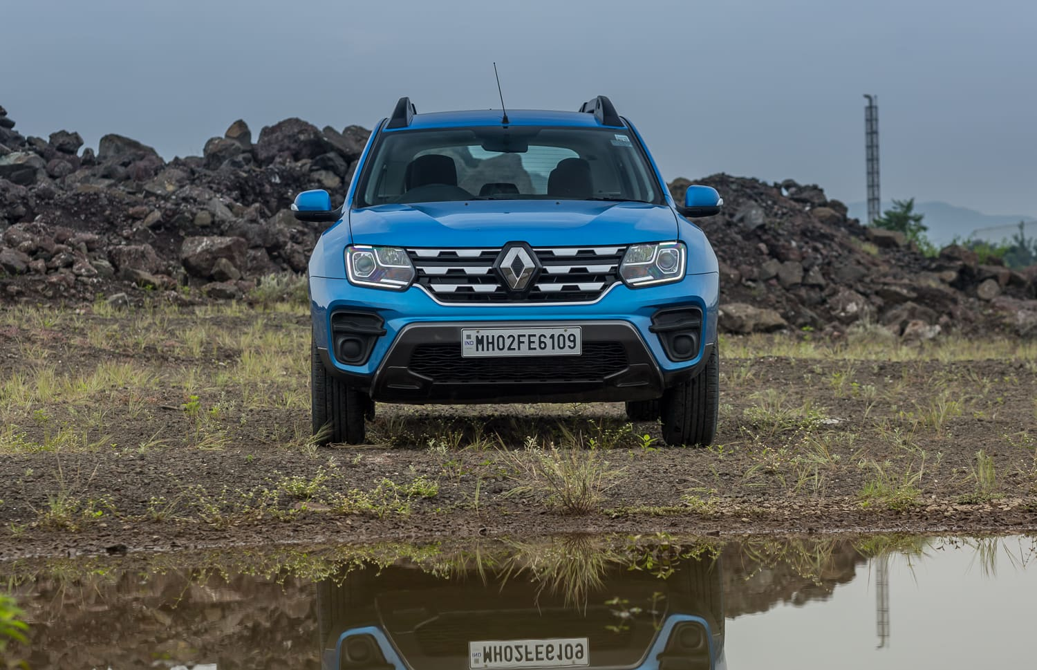 Renault Duster Production Likely To Be Halted In Final Quarter Of 2021