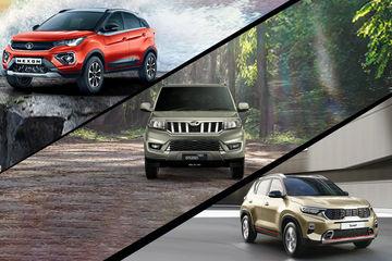Mahindra Bolero Neo vs Diesel-powered Rivals: What Do The Prices Say?