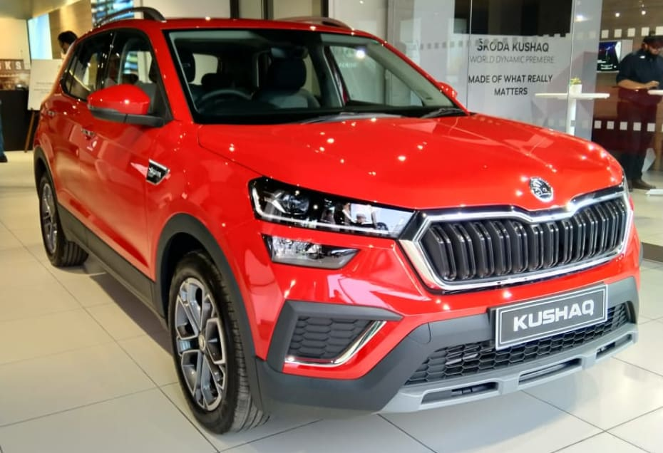 Skoda To Enter More Cities By 2021; Thanks To Kushaq
