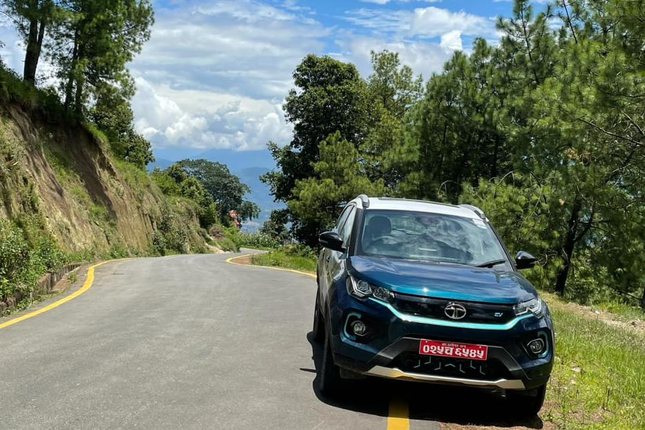 Tata's Nexon EV Is Now Available In Nepal