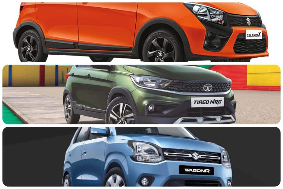Tata Tiago NRG vs Rivals: What Do The Prices Say?