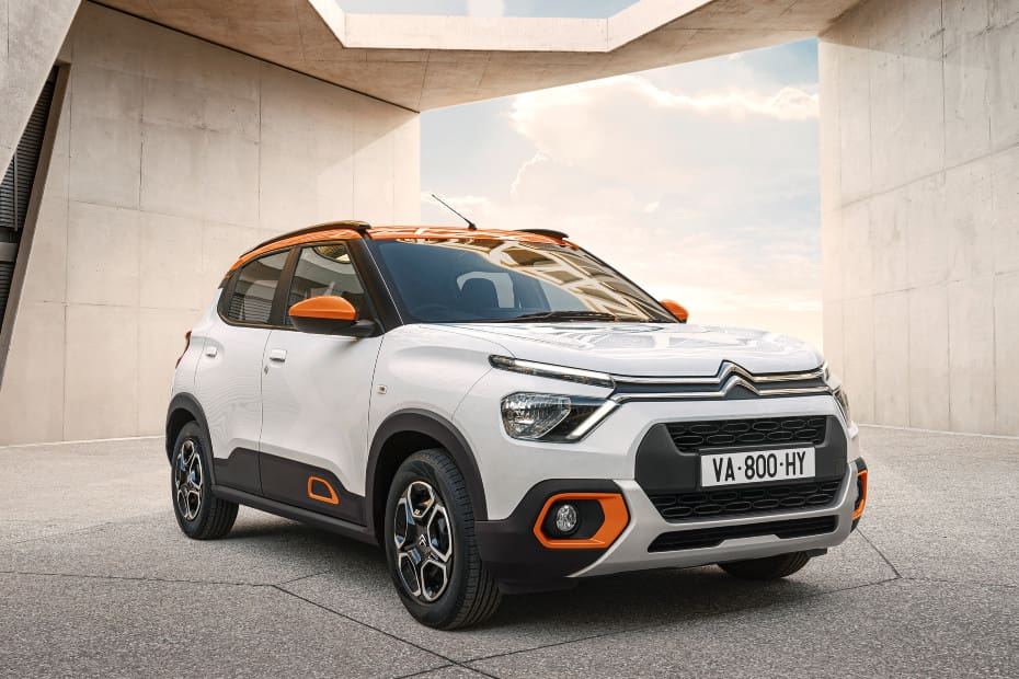 New Citroen C3 Detailed In 14 Pictures