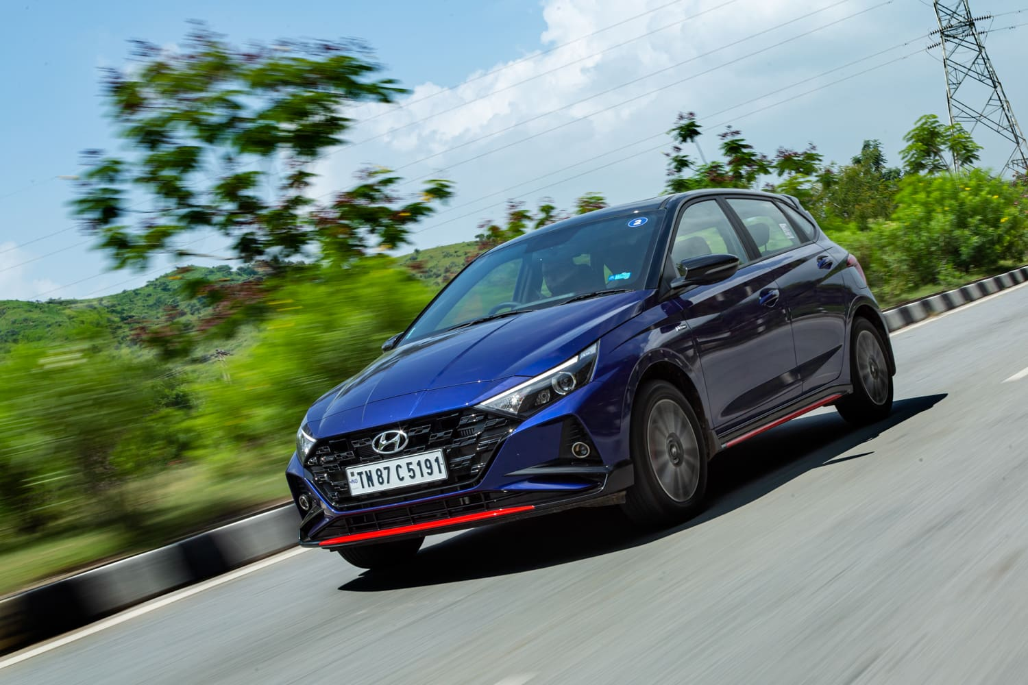 Hyundai i20 N Line: Five Takeaways From The Review