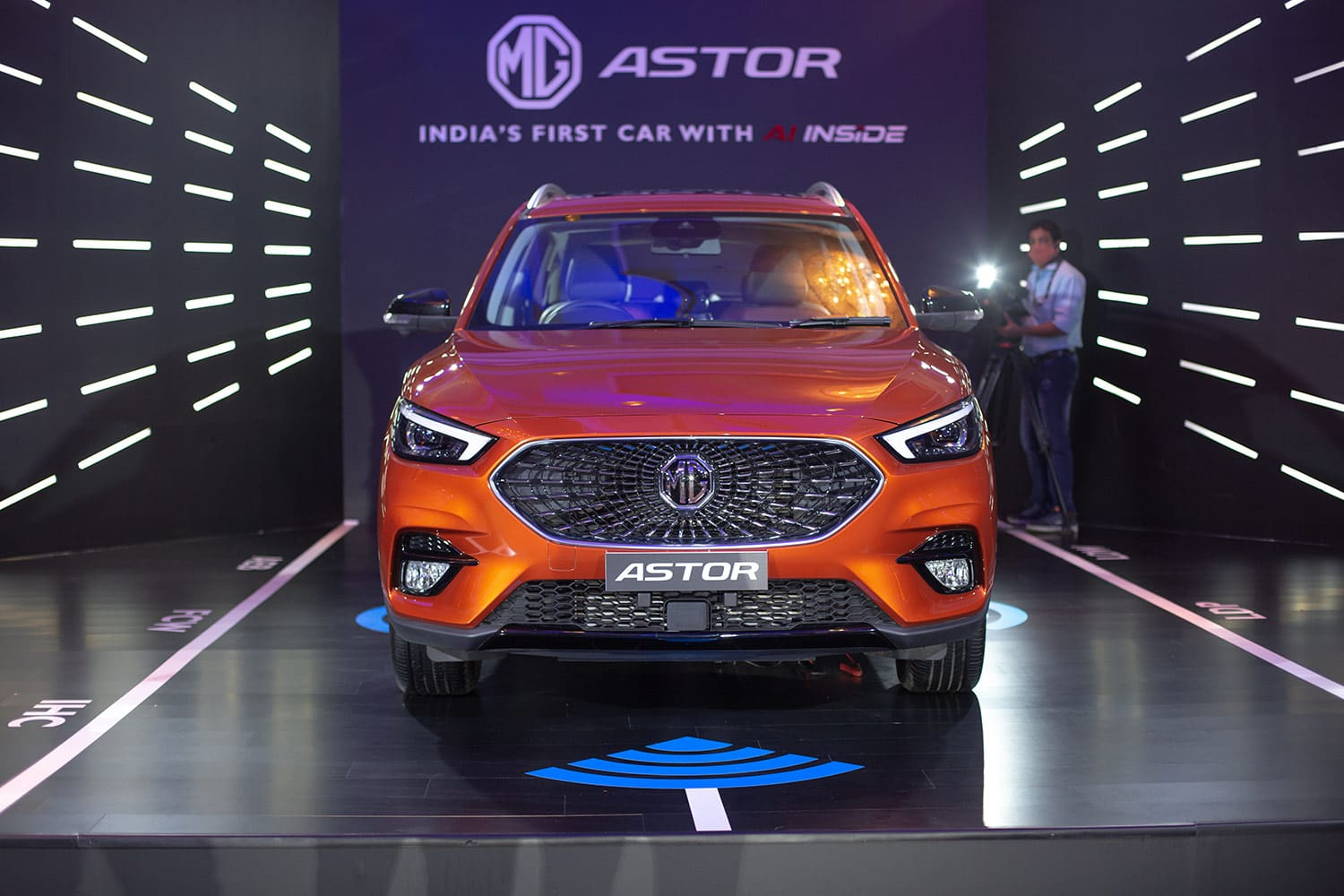 MG Astor 'Savvy' Variant To Be Introduced Soon; Will Be The New Top-Spec Variant