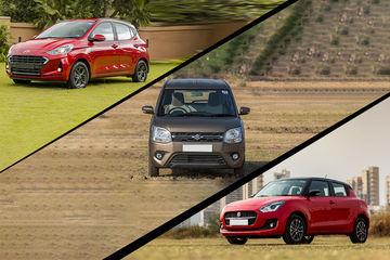 ये हैं भारत की सबसे ज्यादा माइलेज वाली 10 पेट्रोल ऑटोमेटिक कारें