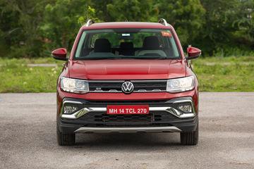 Volkswagen Taigun 1.5-litre Turbo-Petrol Manual Fuel Efficiency: Claimed vs Real