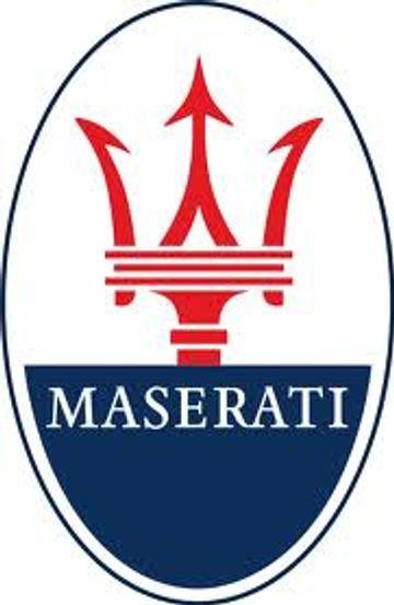 Maserati unveiled Kubang SUV at Frankfurt