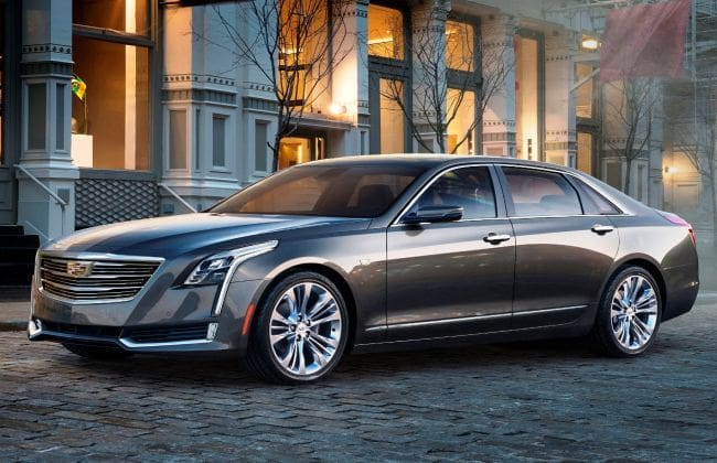 Cadillac Cars Price List In India >> Cadillac Cars Price In India New Car Models 2019 Images Reviews