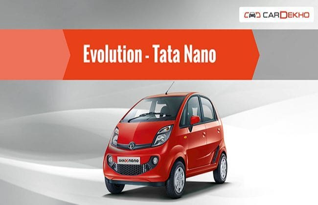 tata nano value chain Tata's strategy with the nano is to give it a small update every year, rather than one big facelift after a few years, as you might see with most cars while that may not do wonders for resale value, it's a good way to keep the car interesting.