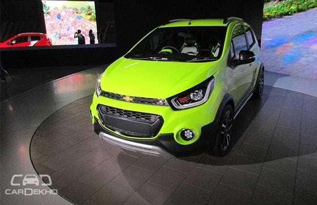 Chevrolet Spin Mpv Plans Cancelled Beat Activ To Make It To