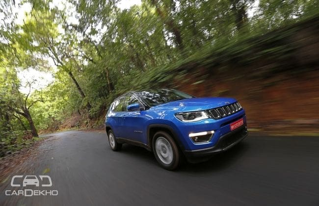 4x4 automatic transmission cars in india