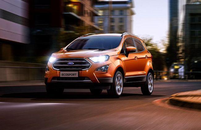 Image Result For Ford Ecosport Emi