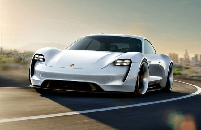 Used Car Valuation >> Porsche To Launch An Electric Car In India By 2020 ...