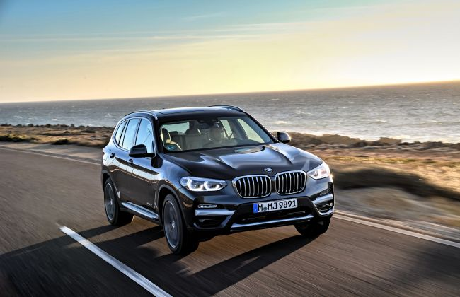 BMW Announces New Offer For This Festive Season