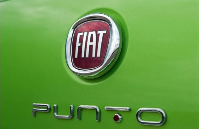 Fiat Punto Discontinued In Europe - India Next?