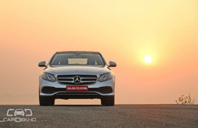 Mercedes-Benz Bolsters After-Sales Service In Kerala For Flood-Affected Cars