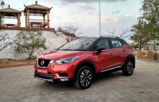 Nissan Kicks Details Revealed; Bookings To Begin From December 14
