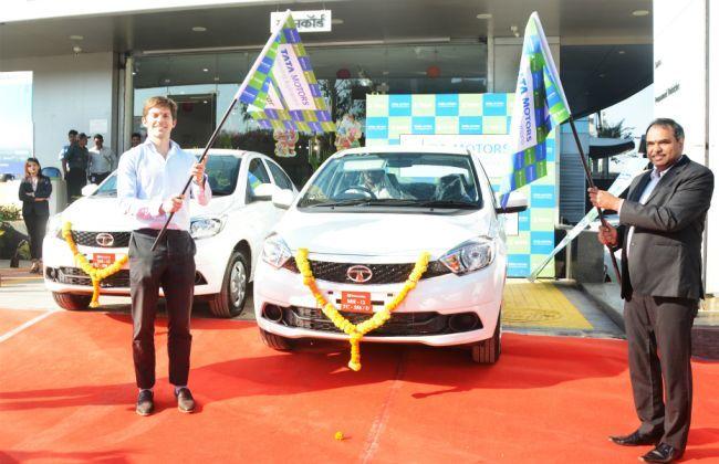 Tata Tigor Electric Vehicles