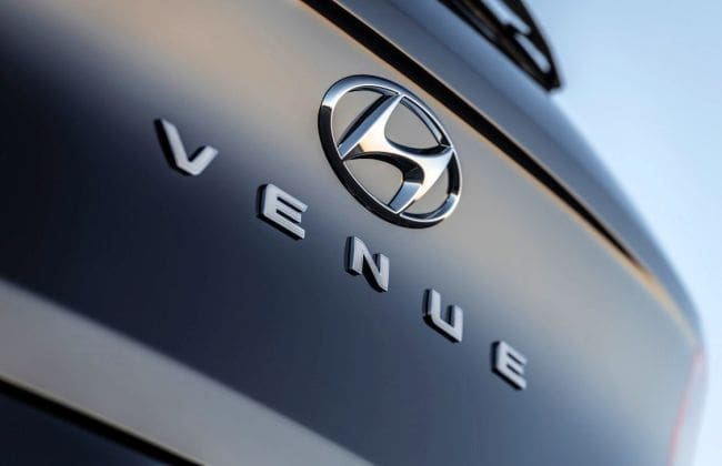 Hyundai Venue Maruti Brezza Rival Launch In May Bookings Not Open