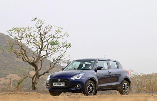 May 2019 Sales Of Maruti Swift, Hyundai Grand i10, Ford Figo