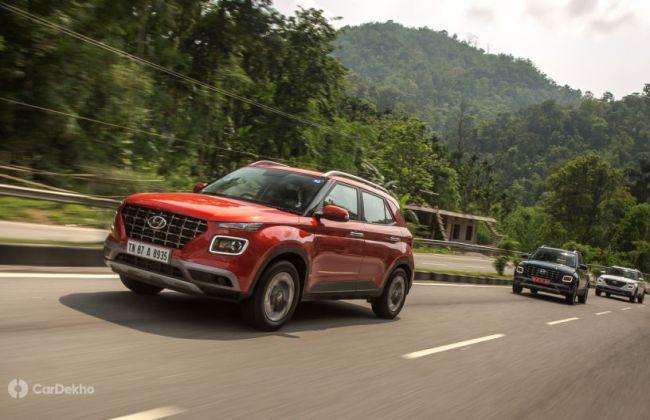Hyundai Venue CarDekho Round-up: Buyer's Guide